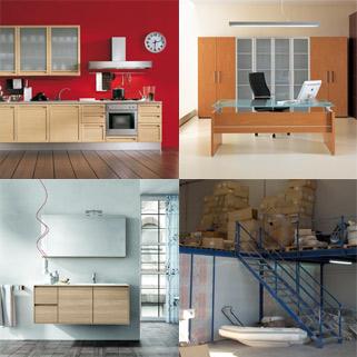 Cosmet arredamenti arredamento per la casa e per l for Arredamento casa per disabili